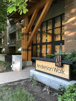 Main Photo: 301 119 W 22ND Street in North Vancouver: Central Lonsdale Condo for sale : MLS®# R2258550