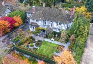 Main Photo: 5630 ANGUS Drive in Vancouver: Shaughnessy House for sale (Vancouver West)  : MLS®# R2264277