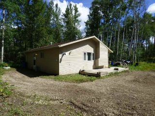 Main Photo: 405 57313 Rge Rd 25: Rural Barrhead County House for sale : MLS®# E4108734