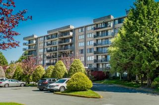 Main Photo: 509 9320 PARKSVILLE Drive in Richmond: Boyd Park Condo for sale : MLS®# R2265358