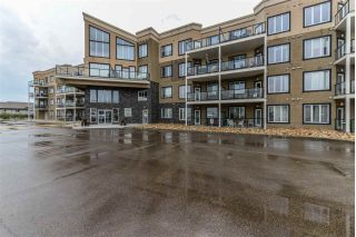 Main Photo: 318 4075 Clover Bar Road: Sherwood Park Condo for sale : MLS®# E4124268