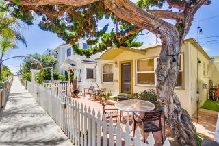 Main Photo: MISSION BEACH House for sale : 2 bedrooms : 742 Yarmouth Ct in San Diego