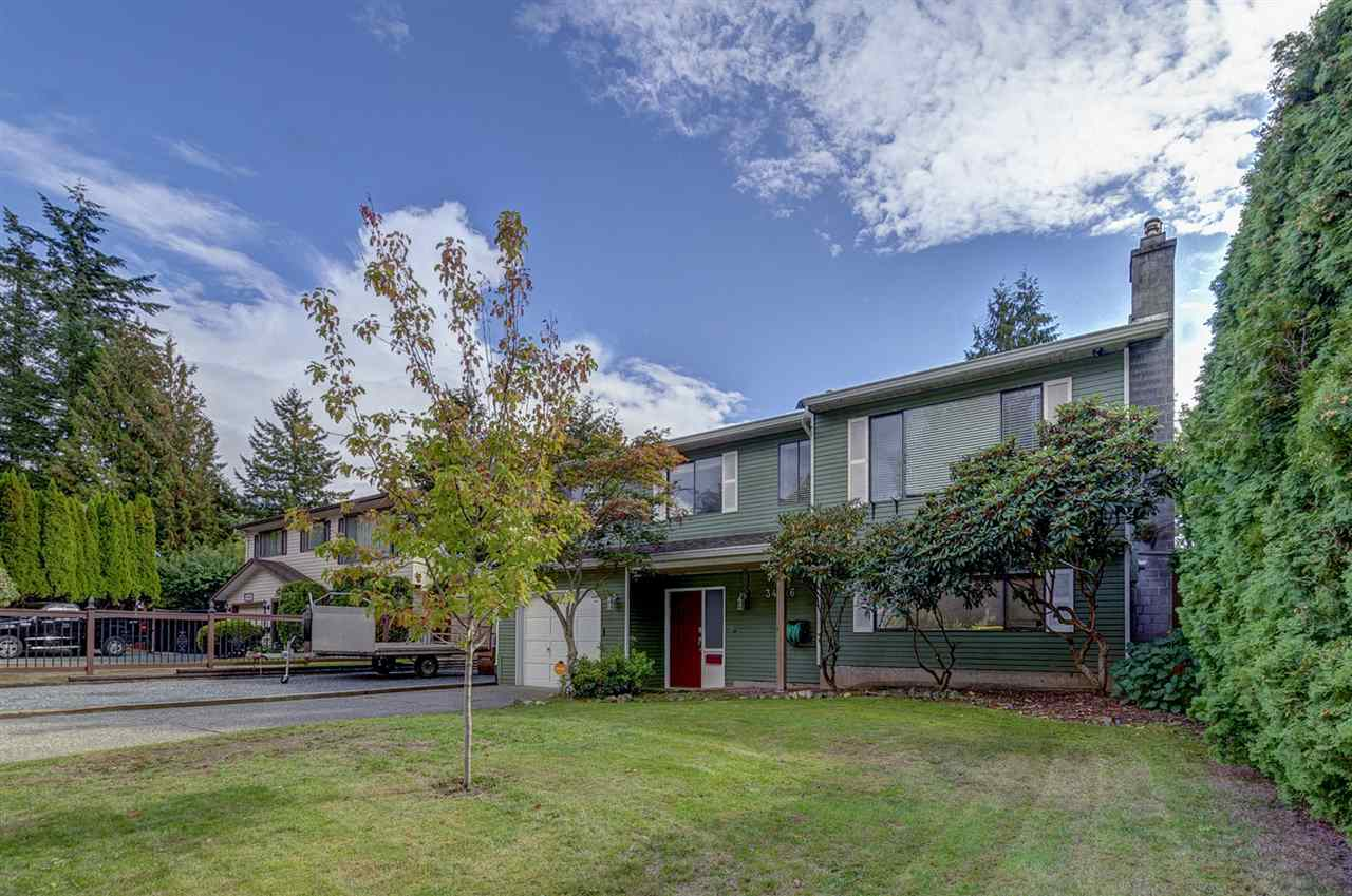 Main Photo: 34616 KENT Avenue in Abbotsford: Abbotsford East House for sale : MLS®# R2306213