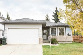 Main Photo: 132 Charlton Crescent: Sherwood Park House for sale : MLS®# E4129943