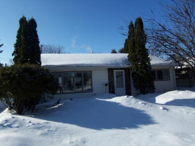 Main Photo: 1618 Pritchard Avenue in WINNIPEG: North End Residential for sale (North West Winnipeg)  : MLS(r) # 1103114
