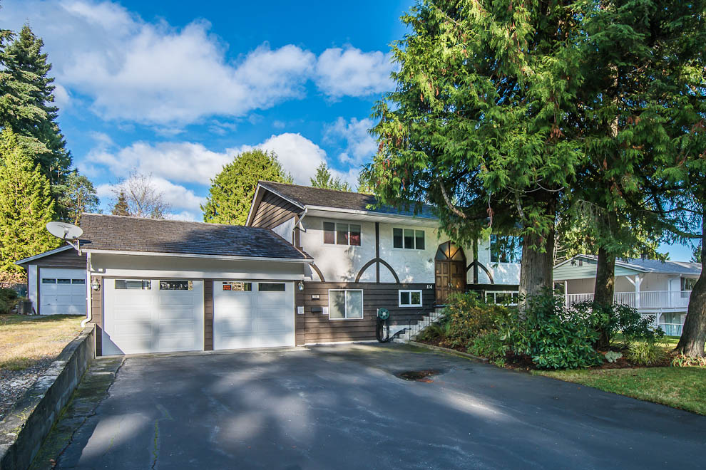 Main Photo: 114 Ranchview Drive in Nanaimo: Z4 Chase River House for sale (Zone 4 - Nanaimo)  : MLS® # 347110