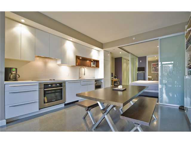 Main Photo: 264 2 Avenue in Vancouver: Condo for sale (Vancouver East)  : MLS® # V867107
