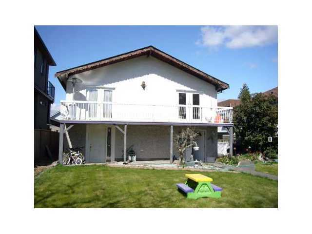 Main Photo: 2819 W 24TH AV in Vancouver: Arbutus House for sale (Vancouver West)  : MLS®# V1004242