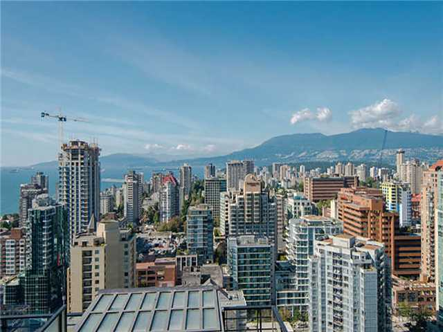 "Main Photo: 3401 1255 SEYMOUR Street in Vancouver: Downtown VW Condo for sale in ""ELAN"" (Vancouver West)  : MLS®# V1053519"