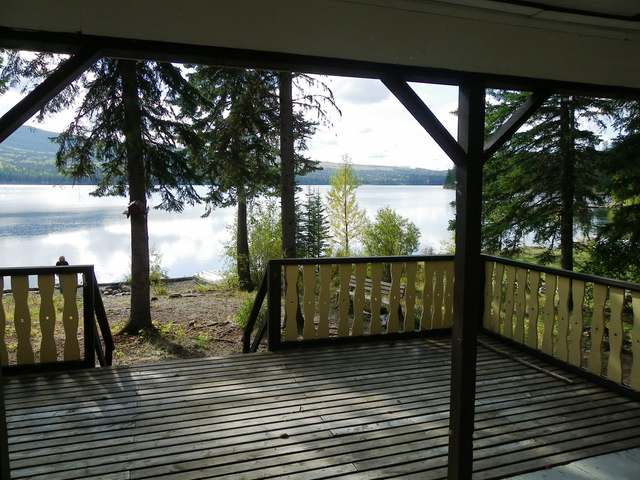 Main Photo: 5160 MACHETE LAKE ROAD in : Out Of District - Sub Area Recreational for sale (Out Of District)  : MLS® # 121941
