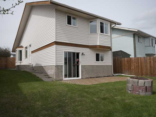 Main Photo: 60 MILLCREST Road SW in CALGARY: Millrise Residential Detached Single Family for sale (Calgary)  : MLS(r) # C3613674