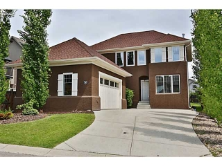 Main Photo: 30 TUSSLEWOOD View NW in Calgary: Tuscany House for sale : MLS(r) # C3638583