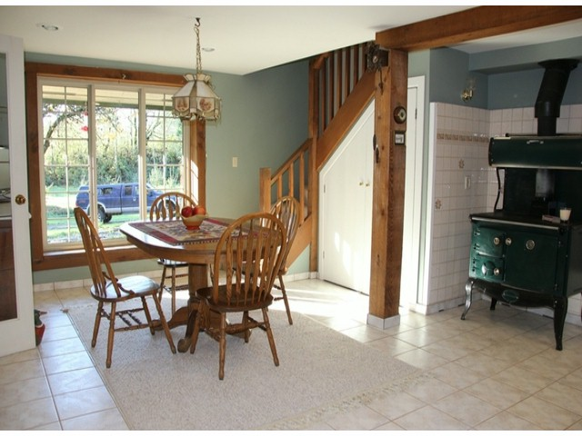 "Photo 6: 9850 MCKINNON Crescent in Langley: Fort Langley House for sale in ""FORT LANGLEY"" : MLS® # F1426626"
