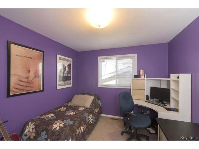 Photo 11: 169 Gordon Avenue in WINNIPEG: East Kildonan Residential for sale (North East Winnipeg)  : MLS® # 1507266