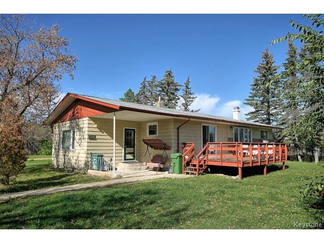 Main Photo: 336 Sabourin Street in STPIERRE: Manitoba Other Residential for sale : MLS® # 1509177