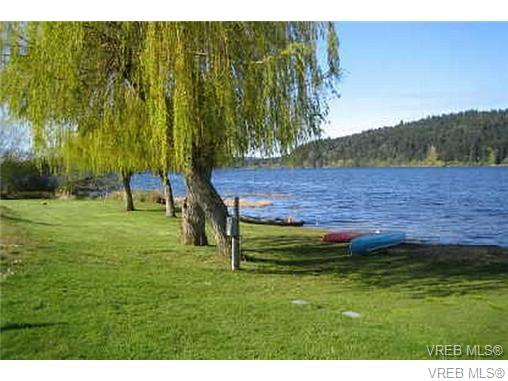 Main Photo: 36 171 Tripp Road in SALT SPRING ISLAND: GI Salt Spring Recreational for sale (Gulf Islands)  : MLS® # 351429