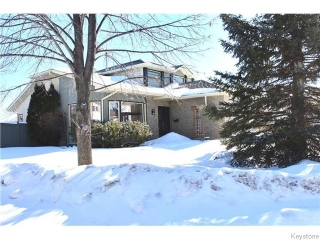 Main Photo: 14 Everingham Bay in WINNIPEG: St Vital Residential for sale (South East Winnipeg)  : MLS® # 1604283