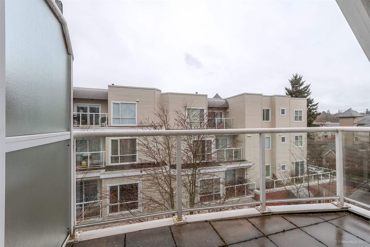 "Photo 5: 26 788 W 15TH Avenue in Vancouver: Fairview VW Townhouse for sale in ""SIXTEEN WILLOWS"" (Vancouver West)  : MLS® # R2042871"