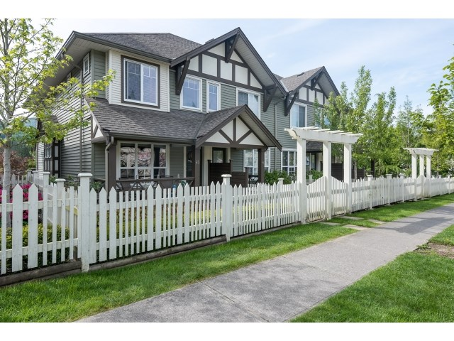 FEATURED LISTING: 63 - 4401 BLAUSON Boulevard Abbotsford