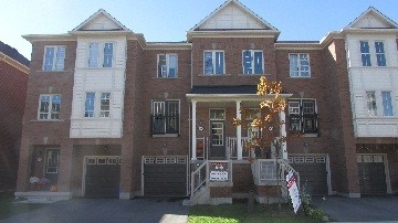 Main Photo: 52 2187 Fiddlers Way in Oakville: West Oak Trails House (2-Storey) for lease : MLS® # W3527462