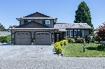 "Main Photo: 6940 COACH LAMP Drive in Chilliwack: Sardis West Vedder Rd House for sale in ""WELLS LANDING"" (Sardis)  : MLS® # R2093207"