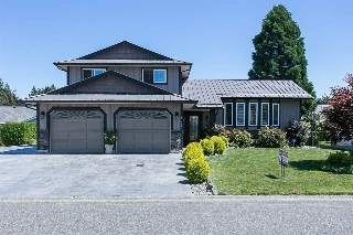 "Main Photo: 6940 COACH LAMP Drive in Chilliwack: Sardis West Vedder Rd House for sale in ""WELLS LANDING"" (Sardis)  : MLS(r) # R2093207"