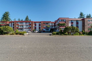 "Main Photo: 308 32025 TIMS Avenue in Abbotsford: Abbotsford West Condo for sale in ""Elmwood Manor"" : MLS(r) # R2095985"
