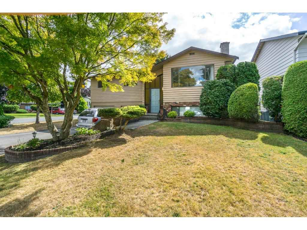 "Main Photo: 9072 FIRCREST Drive in Delta: Annieville House for sale in ""Fernwood"" (N. Delta)  : MLS® # R2102722"