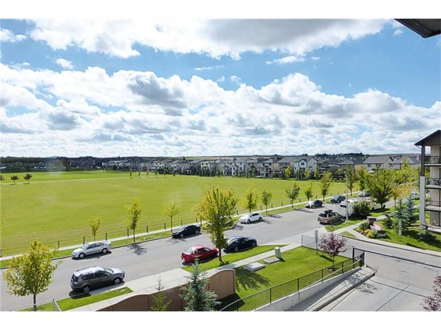 Main Photo: 2441 8 BRIDLECREST Drive SW in Calgary: Bridlewood Condo for sale : MLS(r) # C4084322
