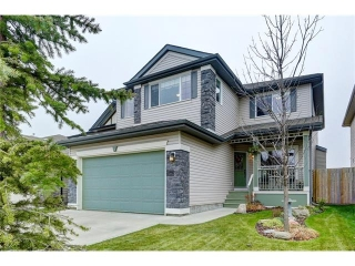 Main Photo: 25 CHAPALINA Rise SE in Calgary: Chaparral House for sale : MLS(r) # C4084159