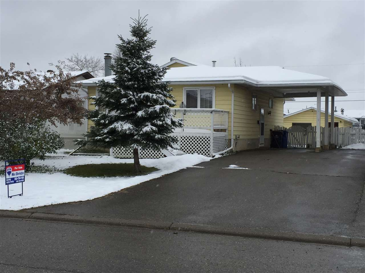 Main Photo: 8612 89 Street in Fort St. John: Fort St. John - City SE House for sale (Fort St. John (Zone 60))  : MLS® # R2119687