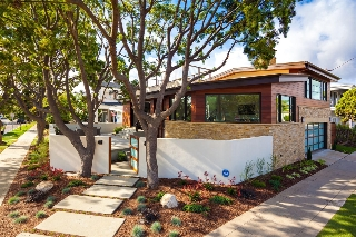 Main Photo: CORONADO VILLAGE House for sale : 3 bedrooms : 100 I Avenue in Coronado
