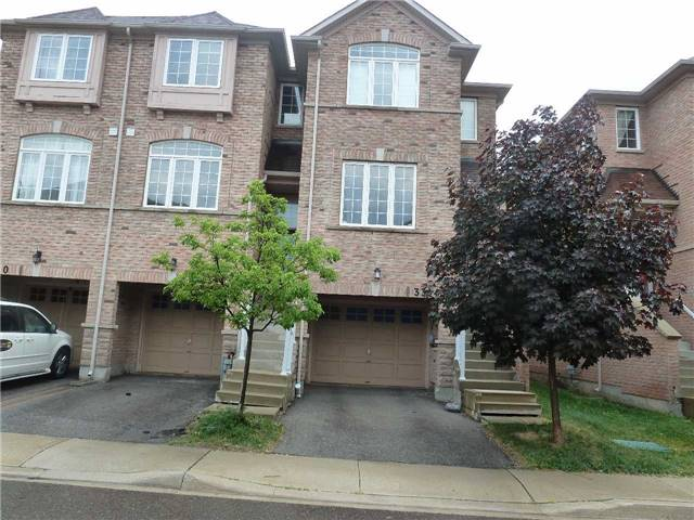 Main Photo: 3342 Redpath Circle in Mississauga: Lisgar House (3-Storey) for sale : MLS® # W3686017