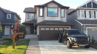 Main Photo: 12136 172 Avenue in Edmonton: Zone 27 House for sale : MLS(r) # E4047835