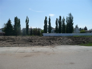 Main Photo: 10923 106Ave: Westlock Vacant Lot for sale : MLS® # E4048677