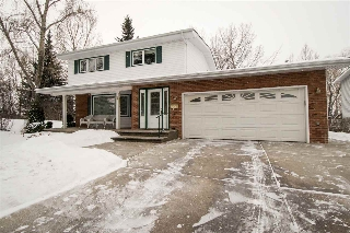 Main Photo: 2 VILLAGE Road: Sherwood Park House for sale : MLS(r) # E4050377