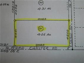 Photo 1: LOT 31 CHASTER Road in Gibsons: Gibsons & Area Home for sale (Sunshine Coast)  : MLS® # R2140161