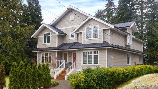 Main Photo: 5687 WALLACE Street in Vancouver: Dunbar House Duplex for sale (Vancouver West)  : MLS(r) # R2144794