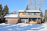 Main Photo: 4708 141 Street in Edmonton: Zone 14 House for sale : MLS(r) # E4055322