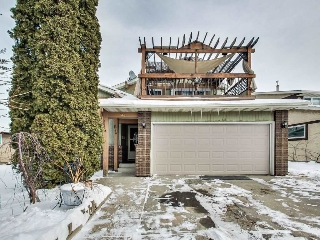 Main Photo: 5616 39 Avenue NW in Edmonton: Zone 29 House for sale : MLS(r) # E4055896
