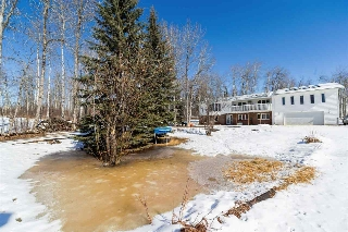 Main Photo: 40 27420 TWP RD 540 Road: Rural Parkland County House for sale : MLS(r) # E4056155