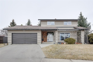 Main Photo: 15244 120 Street in Edmonton: Zone 27 House for sale : MLS(r) # E4058354