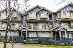 "Main Photo: 109 3382 VIEWMOUNT Drive in Port Moody: Port Moody Centre Townhouse for sale in ""LILLIUM VILLAS"" : MLS(r) # R2155402"