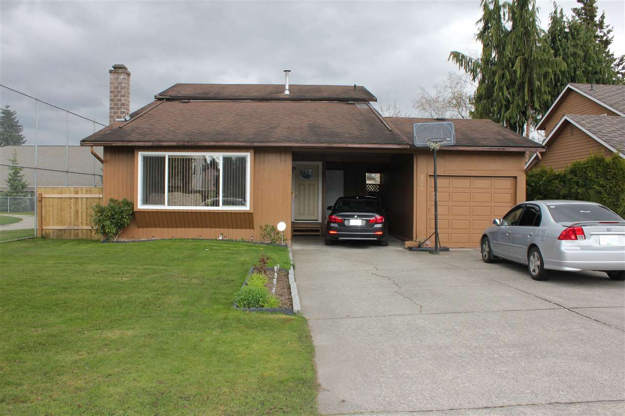 Main Photo: 6506 131 Street in Surrey: West Newton House for sale : MLS®# R2156997