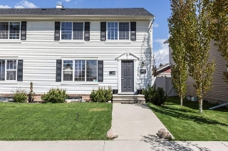 Main Photo: 980 Valour Way in Edmonton: Zone 27 House Half Duplex for sale : MLS(r) # E4064844