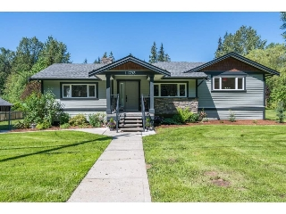 Main Photo: 11793 250 Street in Maple Ridge: Websters Corners House for sale : MLS(r) # R2170355