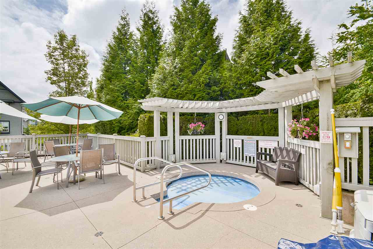 Photo 20: 97 6747 203 Street in Langley: Willoughby Heights Townhouse for sale : MLS® # R2172293