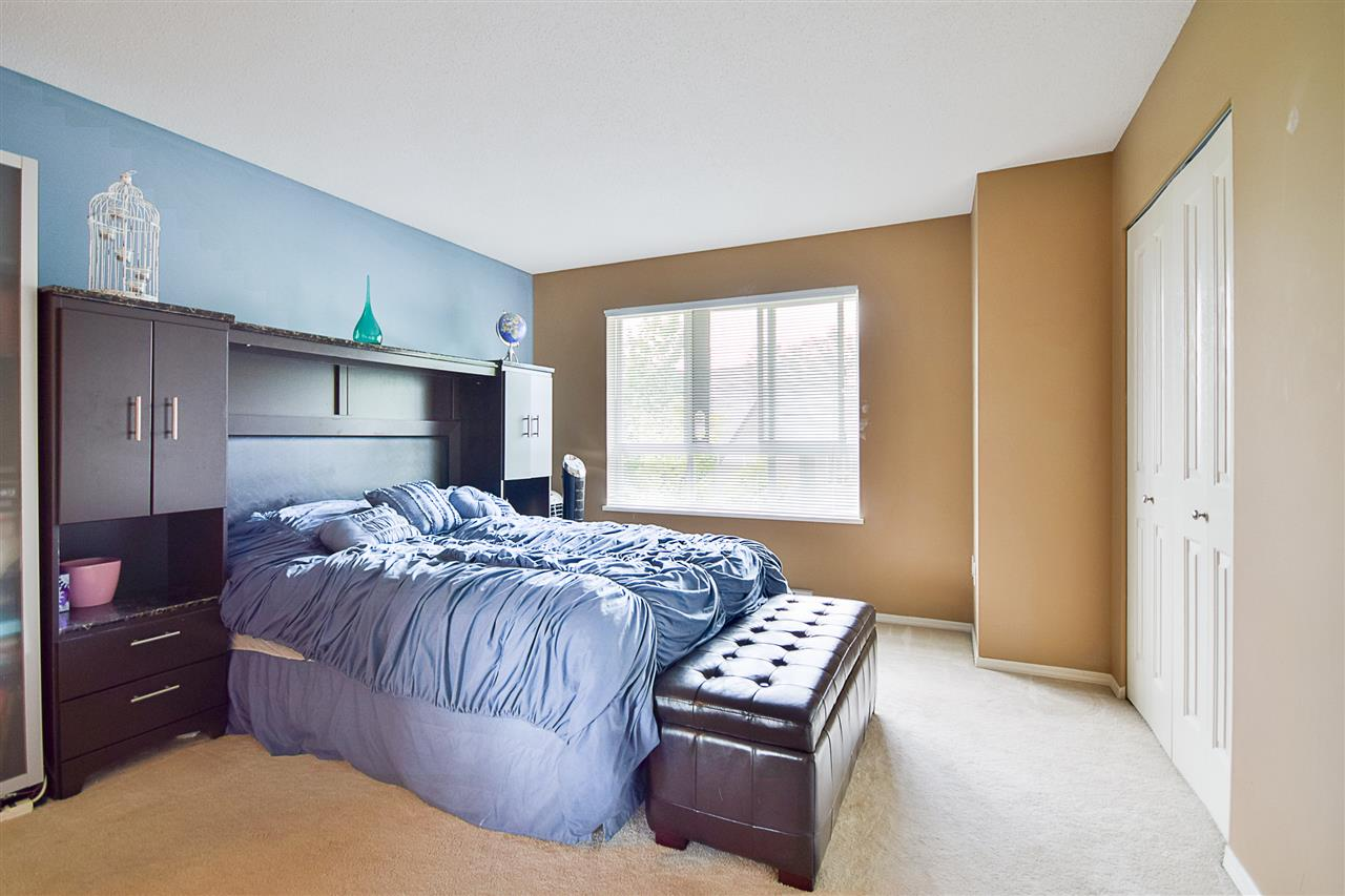 Photo 10: 97 6747 203 Street in Langley: Willoughby Heights Townhouse for sale : MLS® # R2172293