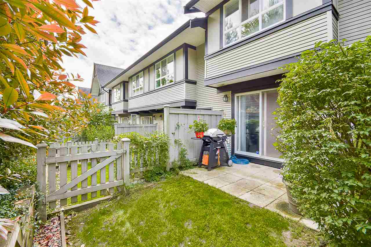 Photo 15: 97 6747 203 Street in Langley: Willoughby Heights Townhouse for sale : MLS® # R2172293