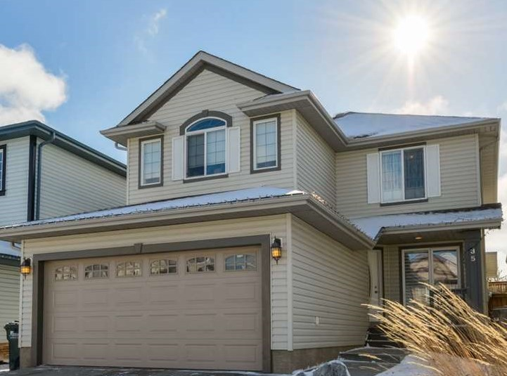 Main Photo: 35 Summercourt Road: Sherwood Park House for sale : MLS® # E4067159